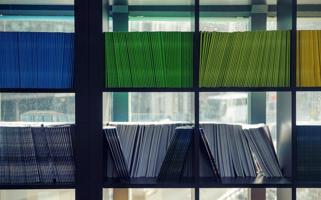 Painéis e pôsteres digitais selecionados para o 9º Seminário Biblioteca Viva