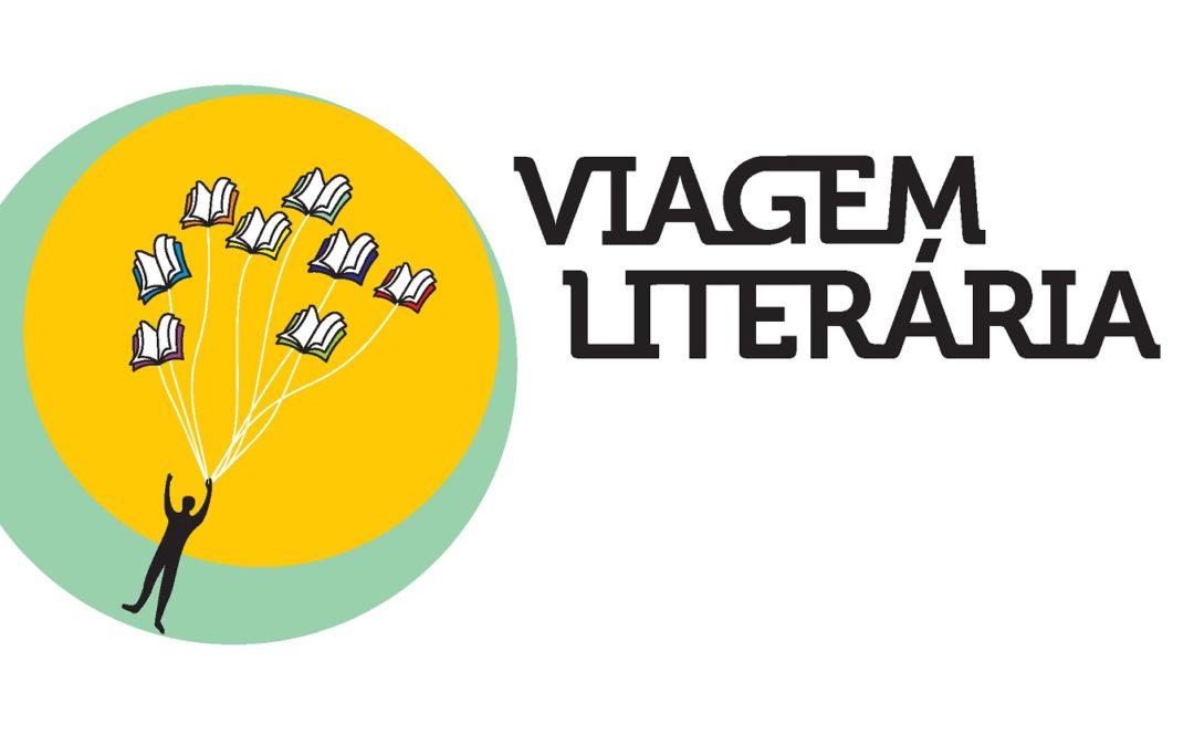 Viagem Literária – Seleção de cidades para 2017