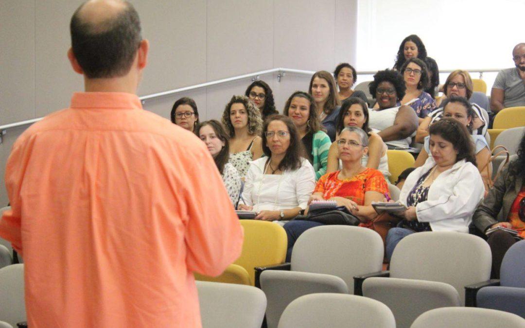 SisEB promove evento no Dia do Bibliotecário