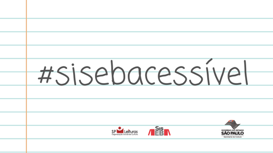 SisEB no facebook está mais acessível!