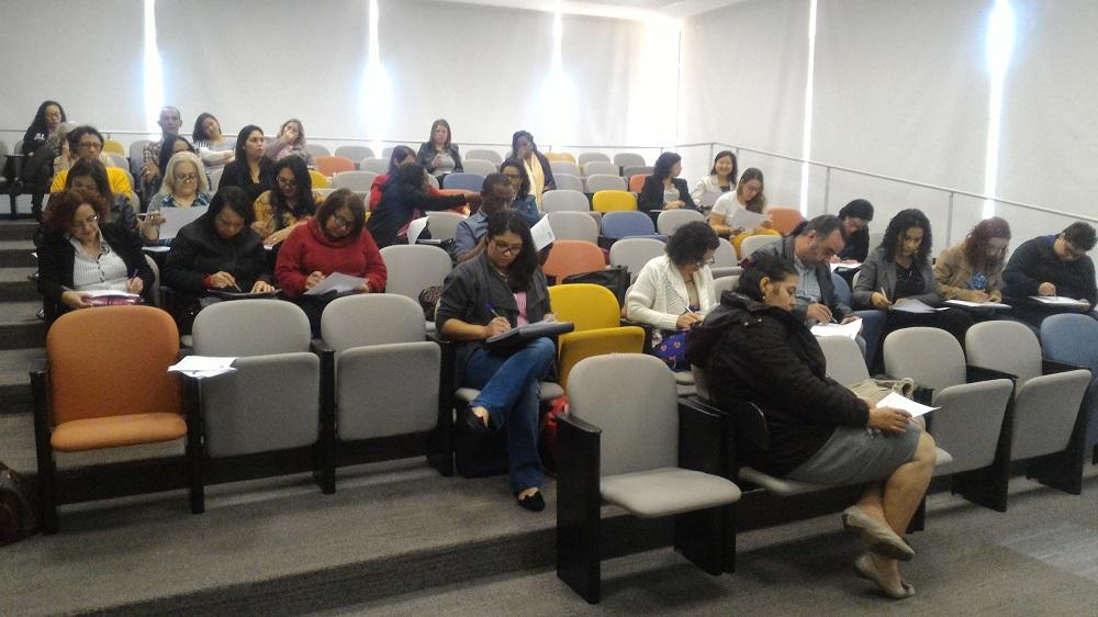 SisEB promove Curso de Coaching na cidade de São Paulo