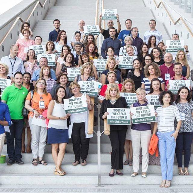 Colabore com a Visão Global da IFLA!