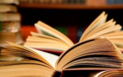 Ideia simples: Bibliotecas precisam de novidades!