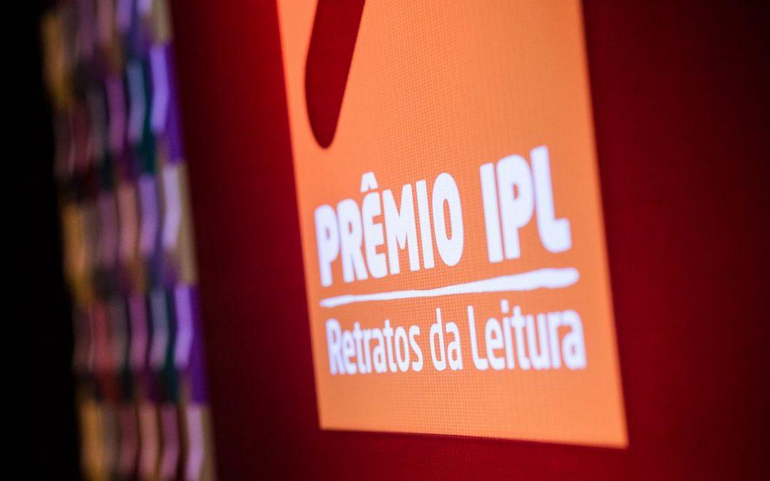 Viagem Literária é finalista do Prêmio IPL – Retratos da Leitura