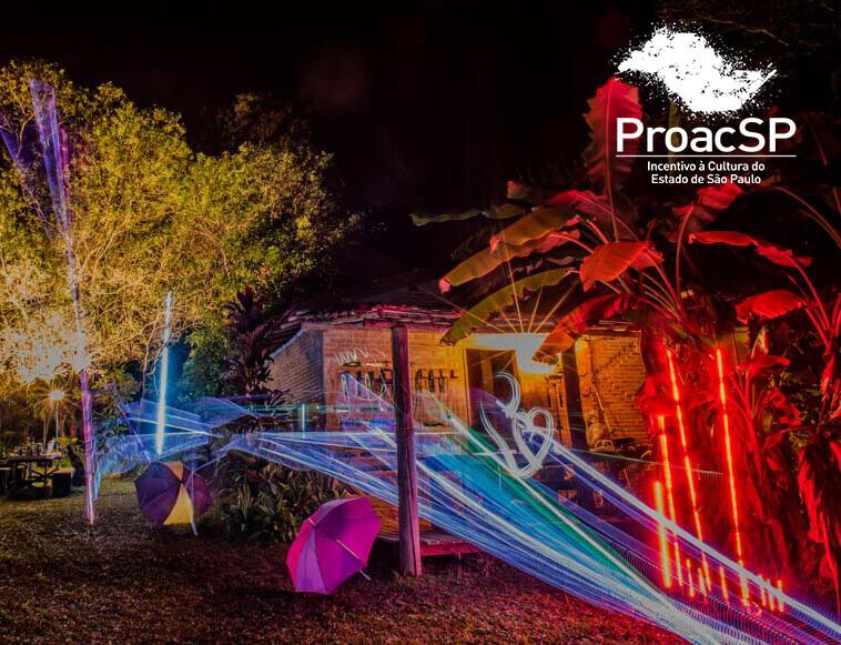 Vocês já conhecem o PROAC Municípios?