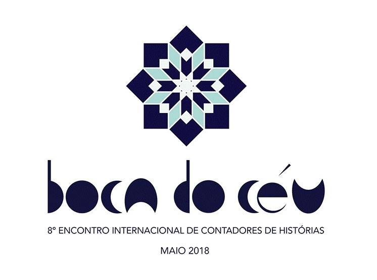 Boca do Céu – 8º Encontro Internacional de Contadores de Histórias