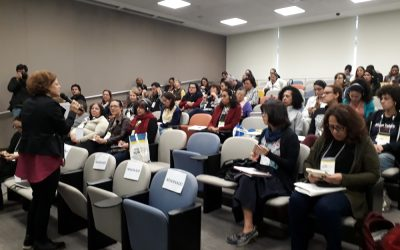 Workshop Mediação: cultura, leitura e território é realizado em São Paulo