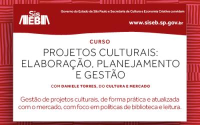 Saiba como fazer projetos culturais de forma prática