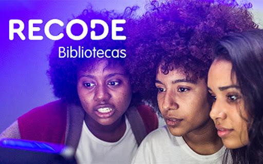 Recode lança edital para estimular a transformação social e digital de comunidades