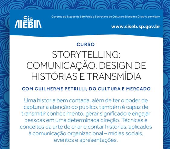Como criar e contar histórias pode ser uma ferramenta poderosa para engajar as pessoas?