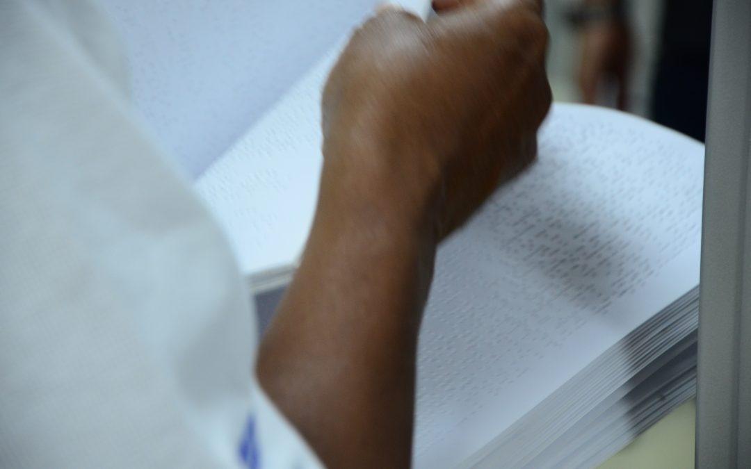 Estado de São Paulo tem concurso para acessibilizar bibliotecas