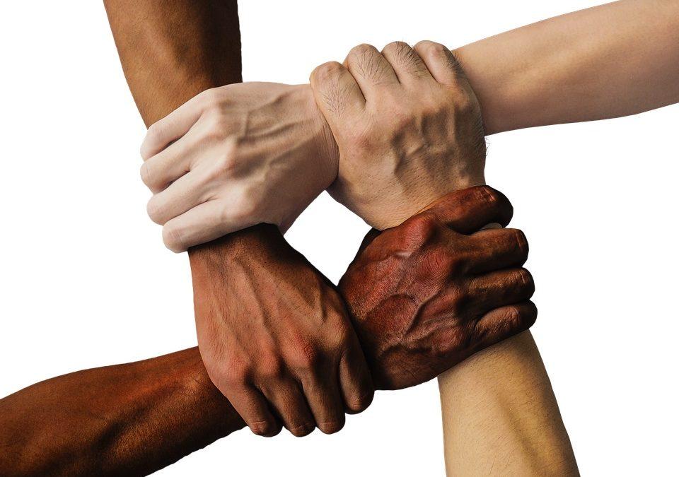 Inscreva-se e participe da seleção para o nosso grupo de governança