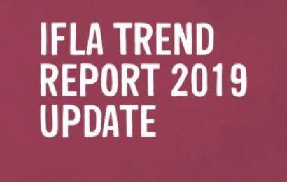 """IFLA, a """"voz"""" das bibliotecas no mundo, divulga relatório sobre tendências"""