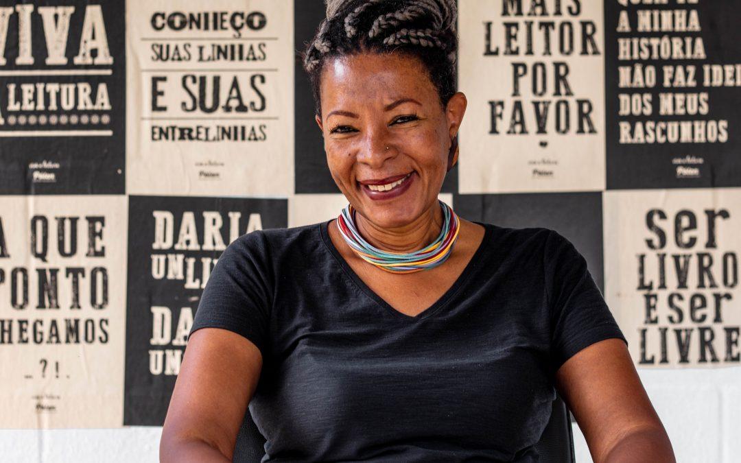 Bel Santos Mayer recebe Prêmio Estado de São Paulo para as Artes