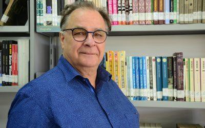 Diretor executivo da SP Leituras concorre ao Prêmio Estado de São Paulo para as Artes