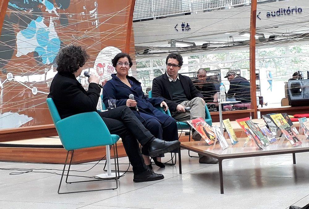 No Dia Internacional do Livro Infantil, conheça a trajetória de Stela Barbieri e Fernando Vilela