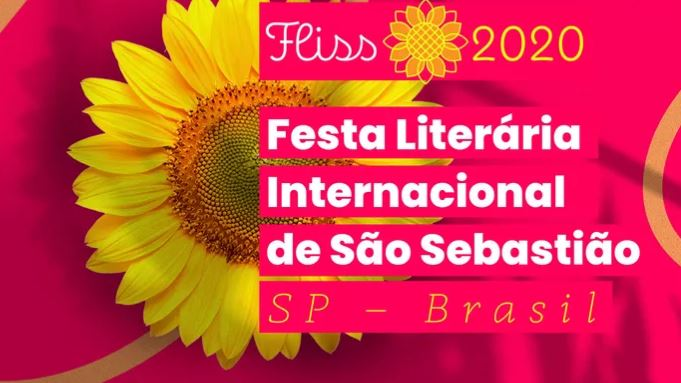 Fliss 2020 será online e contará com diretor executivo da SP Leituras