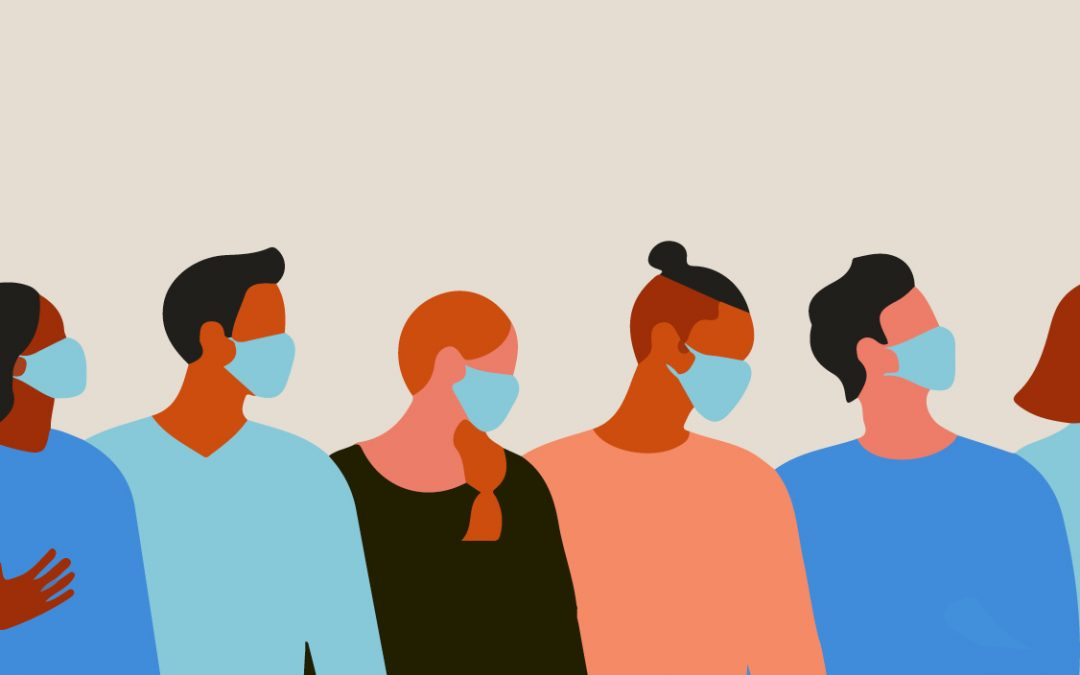 SP Leituras faz campanha para receber doações de máscaras descartáveis
