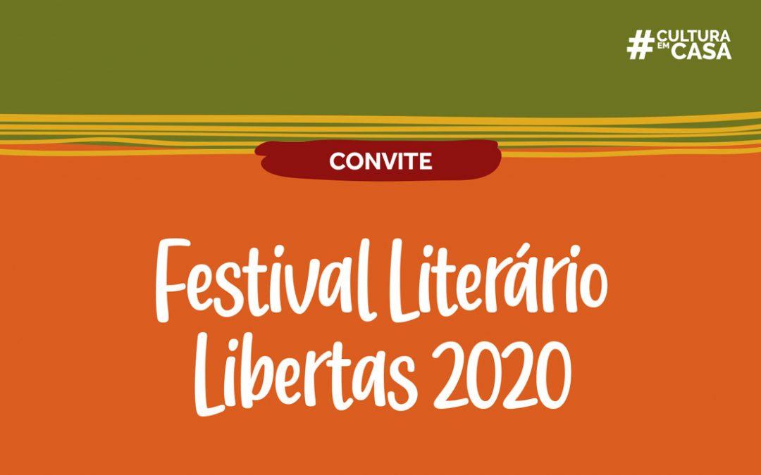 Festival Literário Libertas 2020
