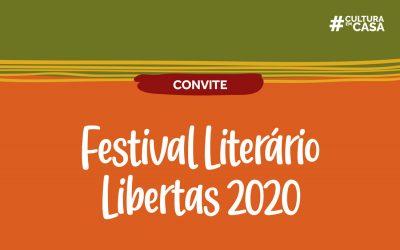 Confira a programação completa do evento, que começa em 28 de setembro