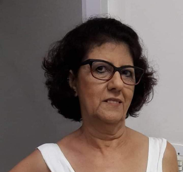 Morre Jurema Gomes Moreira Citeli, da Biblioteca Municipal de Adamantina