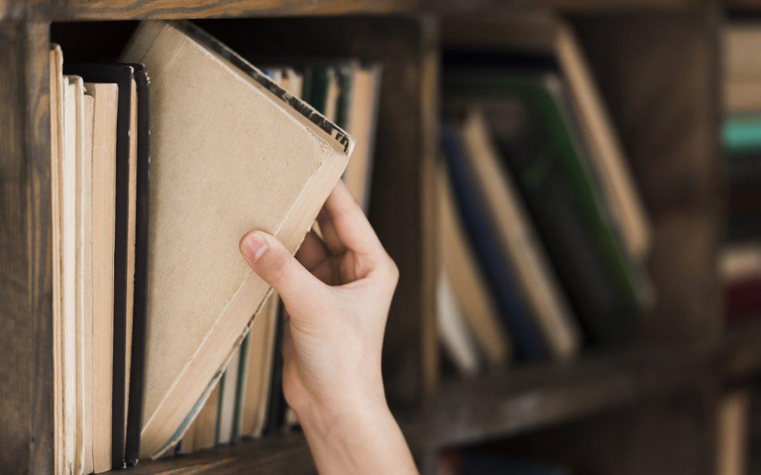 Cerca de 34 milhões de pessoas frequentam bibliotecas no Brasil, diz pesquisa