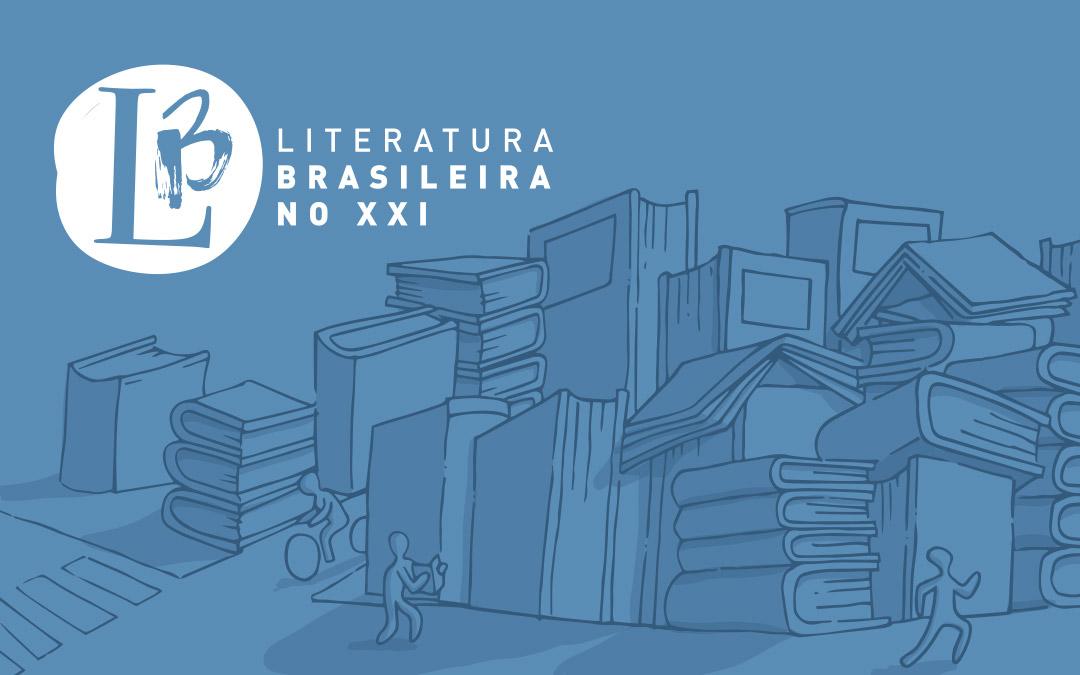 Literatura Brasileira no XXI: site de projeto da SP Leituras com Unifesp está no ar!