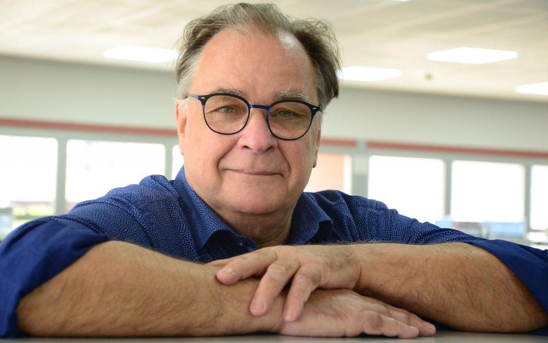 Diretor executivo da SP Leituras participa de debate sobre cultura na pandemia no Fliaraxá