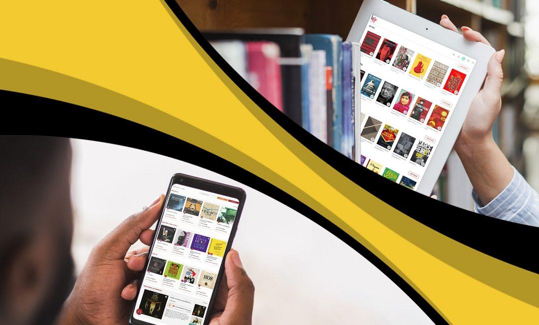 Bibliotecas de São Paulo e Parque Villa-Lobos inovam com cadastro online e acervo digital