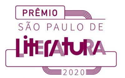 Prêmio São Paulo de Literatura 2020 anuncia finalistas em duas categorias