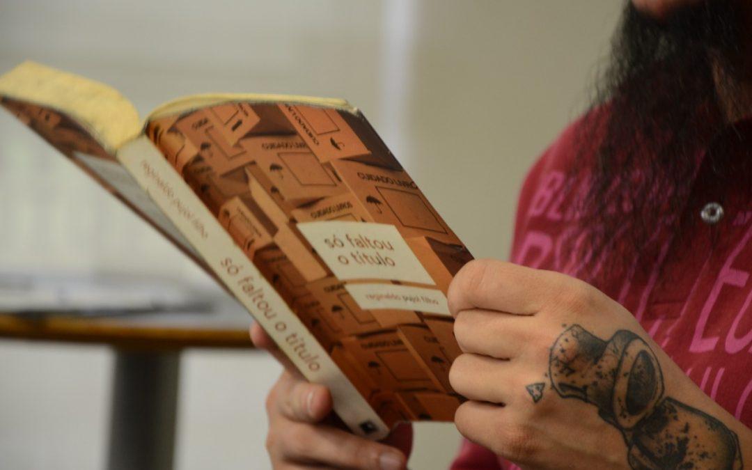 Nesta quinta, 7 de janeiro, comemora-se o Dia do Leitor no Brasil