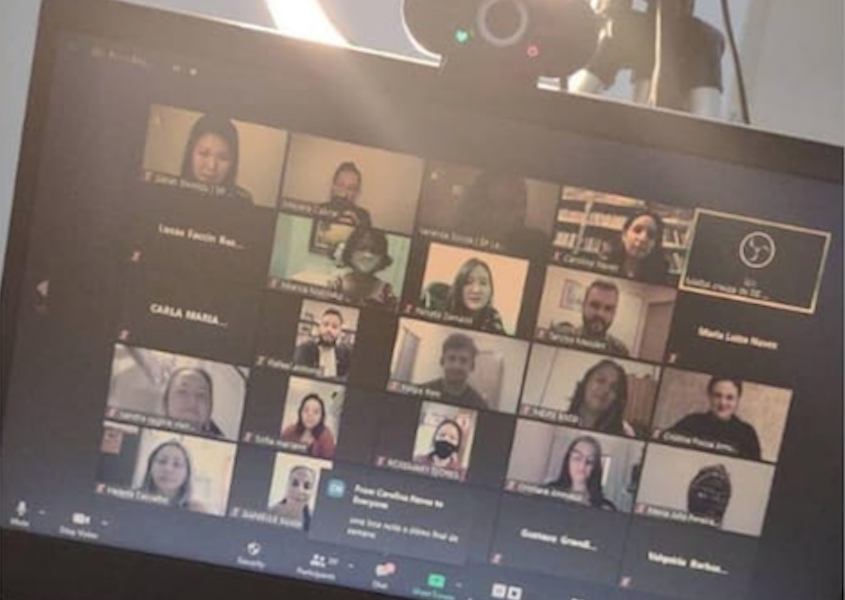 Curso online aborda a importância das mídias sociais para bibliotecas
