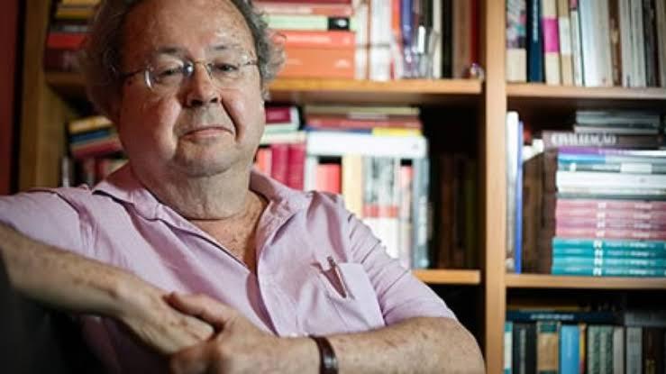 Morre, aos 84 anos, o cientista político e ex-ministro da Cultura, Francisco Weffort